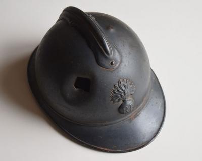 Musée allier - historial du paysan soldat